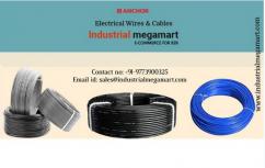 Industrial Anchor Cables Delhi