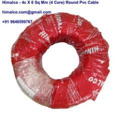 Himalco - Aluminium Wire & Cables - Chandigarh