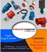 Mennekes electrical plugs & sockets Delhi