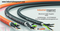 Industrial electrical cable product supplier