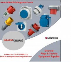 Mennekes plugs and sockets wholesale India