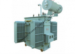 Oil Immersed Power Transformers manufacturer
