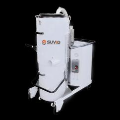 Heavy Duty Industrial Vacuum Cleaner , Commercial Vacuum Cleaner