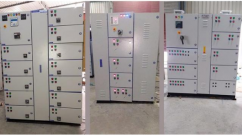 APFC Panel Manufacturer