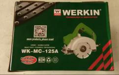 Werkin cutter machine (1400W)