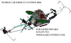 world wide car design contest-2016