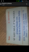 waresha packers