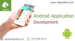 Android App Development Company in Chennai India