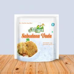 Morya Foods Sabudana vada 250gm Rs 99.00