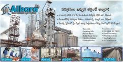 industrial water softening equipments