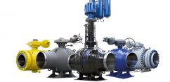 Buy Standard Quality Valves In Ahmedabad