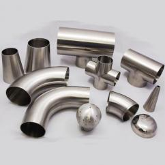 Stainless Steel 304 Pipe Fittings Elbow manufacturer in India