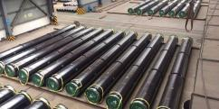 DIN 2391 ST35 Pipe Manufacturers in India