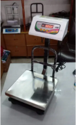 60kg. Digital Weighing Scale