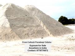 Odisha Gypsum for Sale