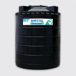Best Black Water Tank