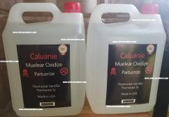 Caluanie Heavy Metals Chemical Water for sale