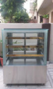 Display counter, cake counter, sweet counter, bakery counter, pastry