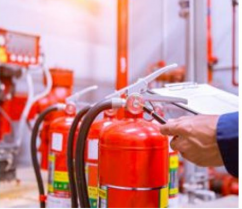 Top 10 Gas Suppression System Manufacturers