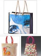 Jute Beach Bags manufacturer from Kolkata
