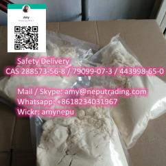 Sell CAS 79099-07-3 / 443998-65-0 with safety shipping