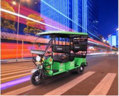 Best Electric Cargo Rickshaw Manufacturers In India