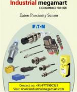 Eaton Proximity Sensor Solution India