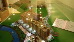 Model Making Company in India-Best 3D Scale Model Maker in Mumbai-Maadhu Creativ