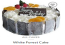 Birthday Cake Online Delivery Hyderabad, 8464996666