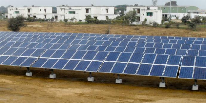 Buy Cheap Solar Power Plant of Tata Power