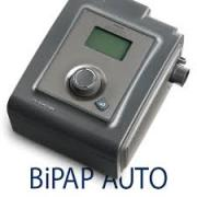 Bipap Auto machine philips respironics
