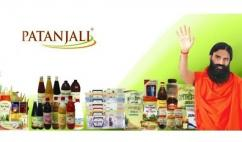 Patanjali products - Fee Delivery
