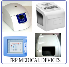 FRP medical device manufacture