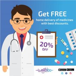 online medicine purchase app