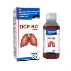 Dextromethorphan, Phenyl Ephrine and Chlorpheniramine Maleate Syrup