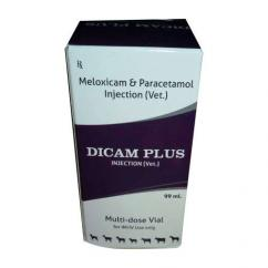 Dicam Plus Injection, 99ml