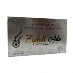 Biotin Amino Acids Vitamins Minerals and Natural Extract Tablets