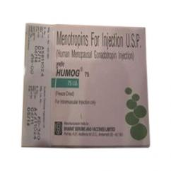 Menotropins Injection, for Clinical