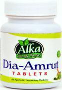 Medicine Grade Dia-Amrut Tablet (Diabetes) for Clinical
