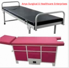 Hospital Bed Manufacturers in India