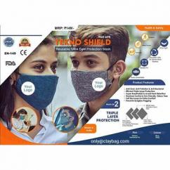 customized face masks