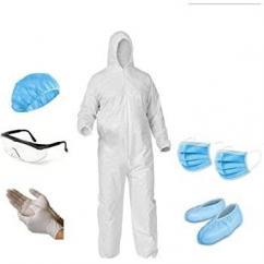 Shriyan PPE Kit