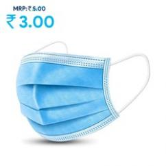Disposable Mask Suppliers