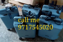 Oxygen concentrator,Bipap and Auto cpap machine