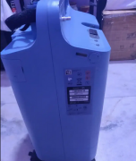 Philips oxygen concentrator on rent 3500/- pr month