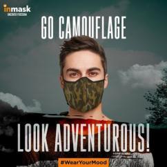 Best quality designer face masks in India