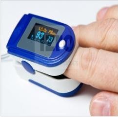 Izro Finger Pulse Oximeter