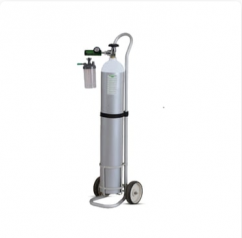 Easy to Operate Aluminium Cylinder