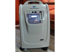 Home medix 5L new oxygen concentrator