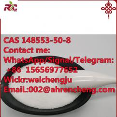 Pregabalin CAS NO148553-50-8